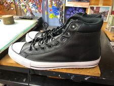 Converse CTAS PC Boot HI Black/White Chuck Taylor Size US 11.5 Men's 162415C