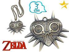 colgante majoras mask majora legend of Zelda necklace SHIPS WORLDWIDE