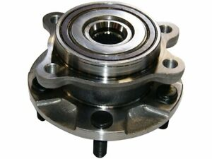 For 2008-2015 Scion xB Wheel Hub Assembly Front 22523YQ 2009 2010 2011 2012 2013