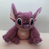 Disney Angel Medium Plush Light Up Toy Soft Toy. LILO & STITCH  Primark.