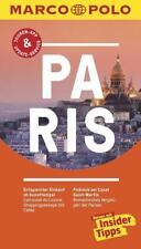 MARCO POLO Reiseführer Paris - Aktuelle Auflage 2018