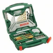 Bosch perforación x-line Titanium-set, 70 piezas