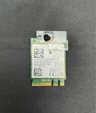 More details for dell, intel dual band wireless wifi wlan module laptop card 801