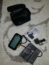 Microlife Blood Pressure Monitor  - Bluetooth - Model BP3GY1-2N   Excellent Cond