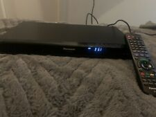 Panasonic DMR-XW380 DVD-Recorder 250GB HDD & Twin HD Tuner - Excellent Con