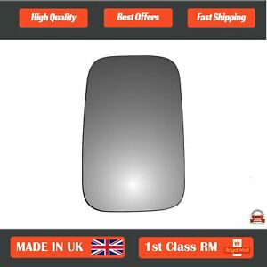 LDV Convoy 1997-2006 Right Driver Side Convex wing mirror glass 252RS