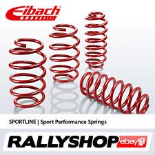 Eibach Sportline Lowering Springs, BMW E60 5 Serie Saloon 20-20-011-02-22