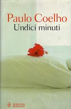 Undici Minuti ,Paolo Coelho  - 2003