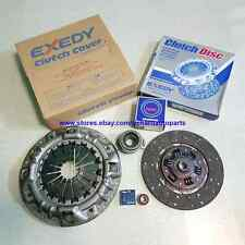 EXEDY JAPAN Clutch Kit Isuzu 4HF1 4HG1 ELF NPR NKR