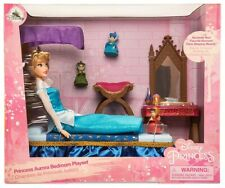Disney Princess Sleeping Beauty Classic Princess Aurora Bedroom Play set
