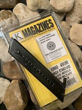 SINGLE Fits High Standard Late NON MILITARY MAGAZINE Mag USA MADE 22LR 10 Rd 22