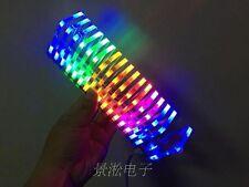 KS16 digital Level Meter Audio LED Meter Display Spectrum Analyzer For AMP KTV