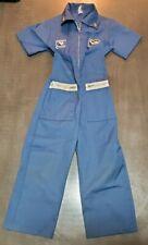 Vintage 1960's/70's NASA Kennedy Space Center Child's Astronaut Suit