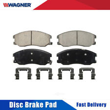 FRONT 4PCS Wagner Ceramic Disc Brake Pad Set For SUZUKI XL-7 VUE PONTIAC TORRENT