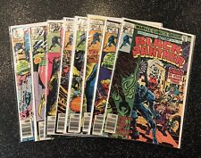 Marvel Comics Black Panther You Pick Choose Bronze 1-15 See my other you picks