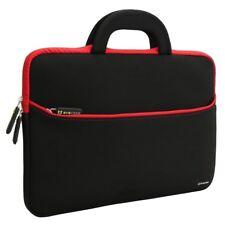 Evecase Housse pour ordinateur portable 13.3 - 14 pouces Sac de ...