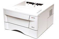 Kyocera FS-1030dn A4 USB Parallel Duplex Network Mono Laser Printer 1030 V2T