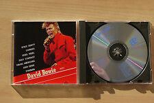 David Bowie – Best (RARE JAPON pressage)