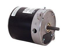 OIL BURNER MOTOR 120V/60HZ, 1/5HP, 3450RPM 48N FRAME NON CAPACITOR PRESSURE WASH