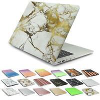 Urcover® Schutz Tasche für Macbook Retina 15 Zoll Full Cover Smart Case Hülle