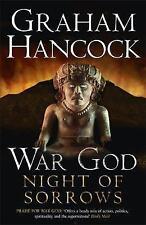 NIGHT OF SORROWS / GRAHAM HANCOCK 9781444788419