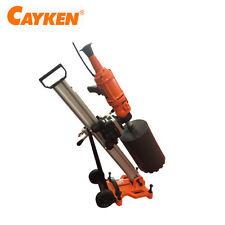"Cayken 7.8"" Diamond Core Drill Concrete Drill Handheld And Stand Scy-2020/3Bsi"