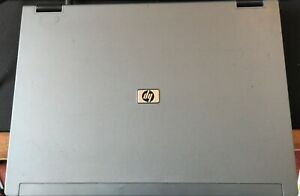 HP Compaq 8510w Intel Core2 Duo 4GB RAM 1TB HDD Bluetooth Win10 Pro Biometric