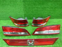 JDM Honda 2006-2012 ELYSION RR1 Taillights Lamps Set OEM