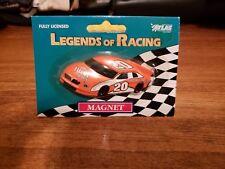 Legends of Racing The Home Depot #20 3D Magnet