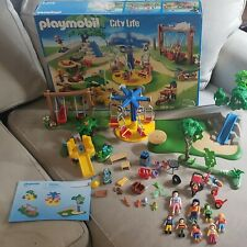 Playmobil City Life 5024 Playground