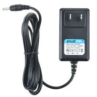 PwrON AC DC Adapter Charger For Foscam FI9818W Eskyc5900 A5020W Power Supply PSU