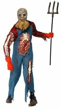 Smiffy's Hillbilly Zombie Costume - (Medium) RRP £55.99