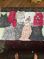 Lot Vetements Fille 3-4 Ans Disney ,h&m