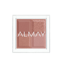 (Pack of 2) ALMAY Shadow Squad Eyeshadow Meet Your Squad Quad #230 Own It