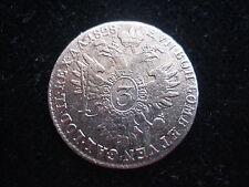 """MDS ÖSTERREICH KAISERREICH 3 KREUZER 1828 A """"FRANZ II."""", SILBER   #8"""