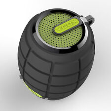 Altavoz Bluetooth Estilo Bomba, Granada para Tablet, Ipad, Iphone, Smartphone Etc