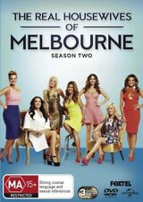 The Real Housewives of Melbourne: Season 2 = NEW DVD R4