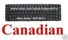 HP Compaq 6820 6820S Keyboard Clavier - Canadian CA 456587-121 454220-121