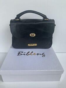 Bibleng Genuine Leather Bag Handmade +Dust Bag And Box