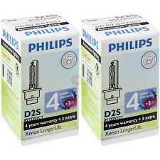 Philips 2x d2s 35w longerlife 4300k Xenon 1 unidades quemador faros