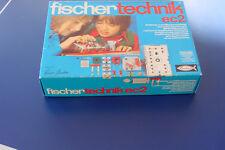 fischertechnik - Elektronik ec2 -- Unbespielt!