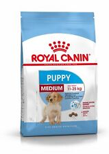 Royal Canin Medium Puppy Dry Dog Food - 15kg