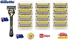 Gillette Fusion Proshield Razor + 13 Cartridges