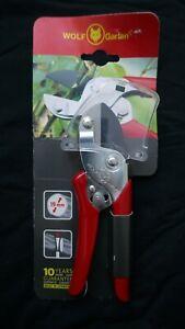 Wolf-Garten 19mm Anvil Secateurs RS-EN