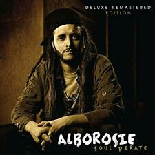 Alborosie - Soul Pirate (Deluxe Remastered) (NEW CD)