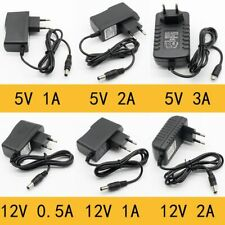 Lot 10 12 volt AC power supply wall Adapter  FREE SHIPPING