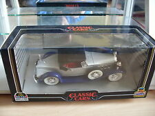 Mira Classic Cars Packard 1930 in Grey on 1:25 in Box
