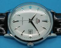NWT ORIENT 2nd Generation Bambino Classic Automatic Watch FAC00005W
