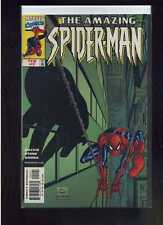 Amazing Spiderman # 2 NM 2nd series 1999 Kubert LOW PRINT HIGH GRADE  CBX36