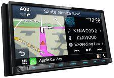 Kenwood Dnr876S 6.95 inch Navigation Digital Multimedia Receiver